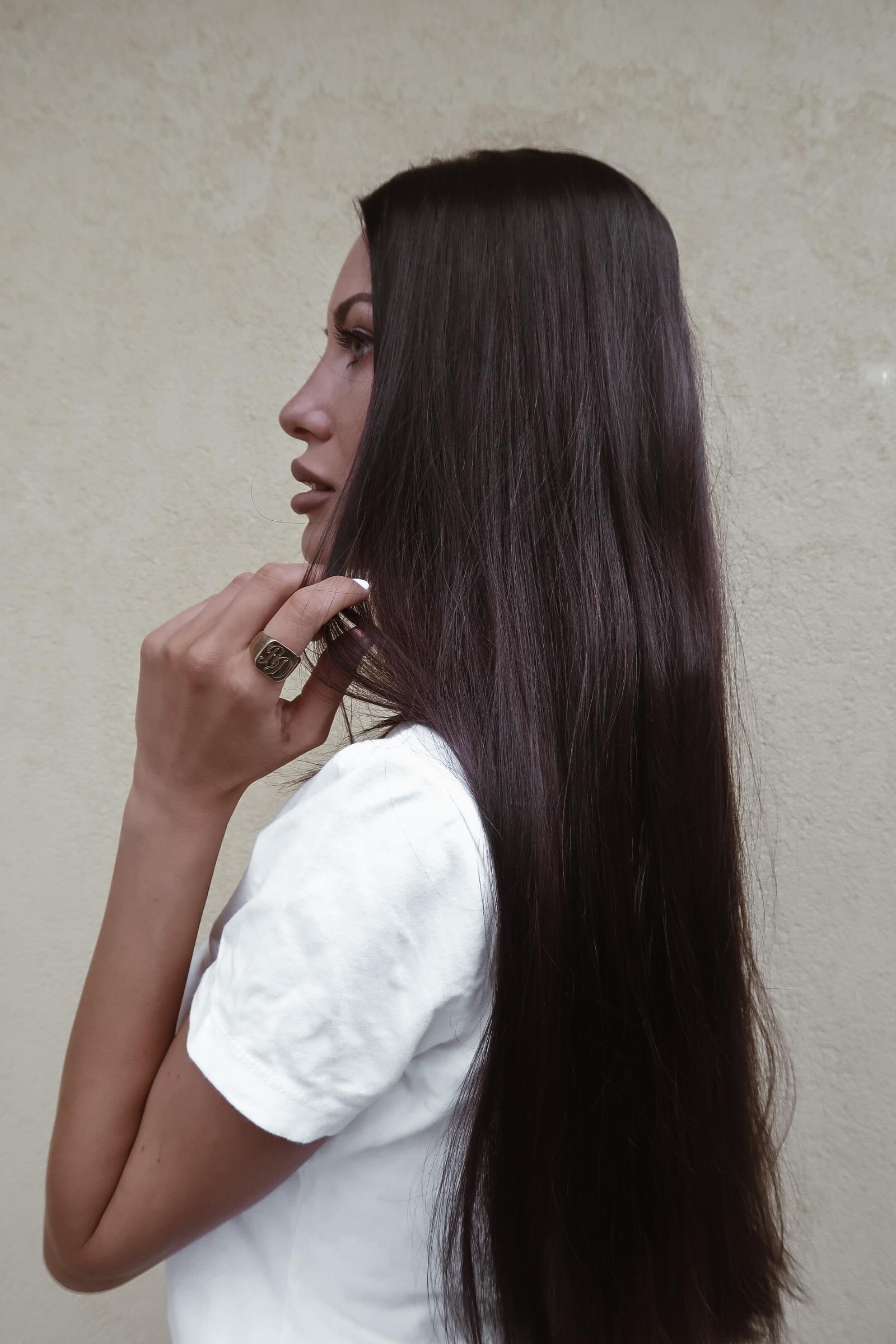 Kipróbáltam: Schwarzkopf Pure color washout hajszínező